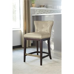 Ashley Canidelli Upholstered Bar Stool