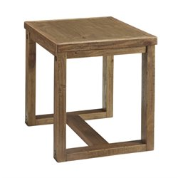 Ashley Tamilo End Table in Grayish Brown
