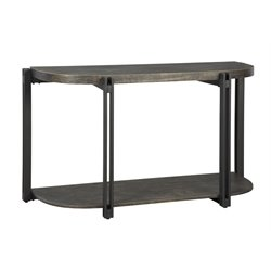 Ashley Winnieconi Console Table in Black