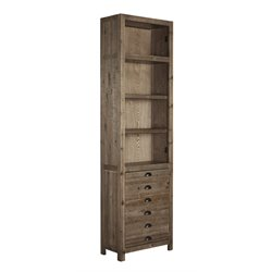 Ashley Furniture Keeblen Pier in Grayish Brown