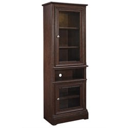 Ashley Furniture Lavidor Pier in Chocolate