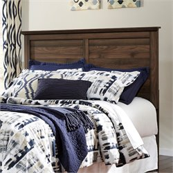 Ashley Burminson Panel Headboard in Brown