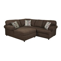 Ashley Jayceon 2 Piece Sectional in Java