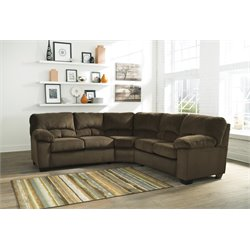 Ashley Dailey 2 Piece Sectional