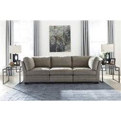 Ashley Iago 3 Piece Sofa
