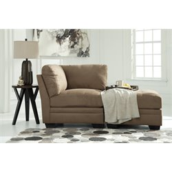 Ashley Iago 2 Piece Chaise Lounge