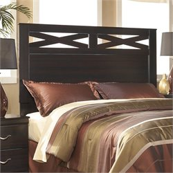 Signature Design by Ashley Furniture X-cess Queen Full Panel Headboard