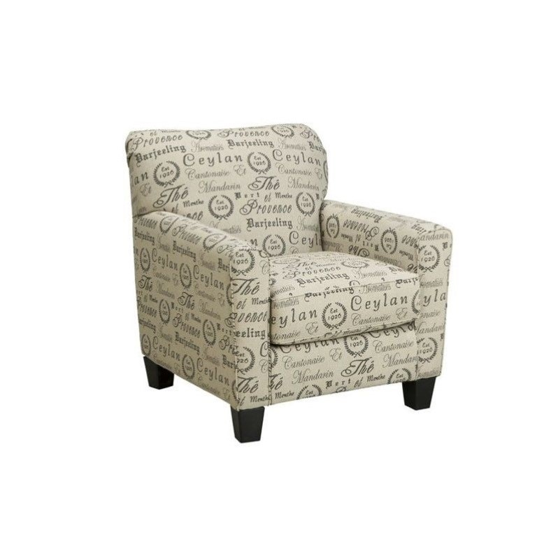 Signature Design by Ashley Furniture Alenya Accent Chair