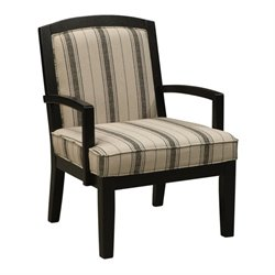 Signature Design by Ashley Furniture Alenya Accent Chair in Quartz
