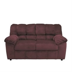 Ashley Julson Fabric Loveseat