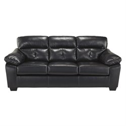 Bastrop Leather Full Size Sleeper Sofa