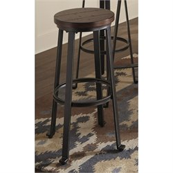 Challiman Bar Stool