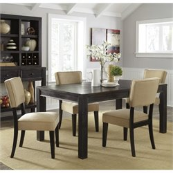 Gavelston 5 Piece Dining Set