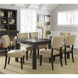 Gavelston 7 Piece Dining Set