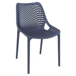 Compamia Air Outdoor Dining Chair (Set of 2)
