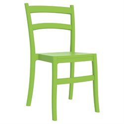 Compamia Tiffany Dining Chair in Tropical Green (Set of 2)