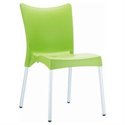 Compamia Juliette Resin Dining Chair (Set of 2)