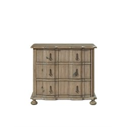 Universal Furniture Authenticity Nightstand in Khaki
