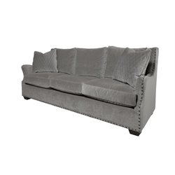 Universal Furniture Curated Connor Upholstered Sofa