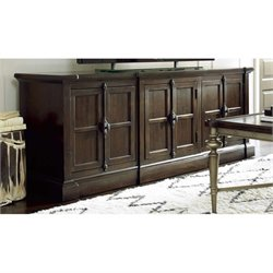 Universal Furniture Proximity Entertainment Console in Sumatra