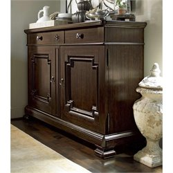 Universal Furniture Proximity Dining Cabinet in Sumatra