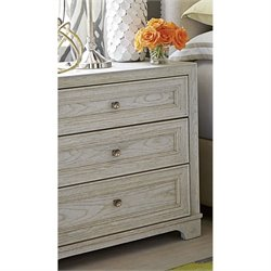 Universal Furniture California Nightstand in Malibu