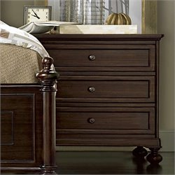 Universal Furniture Proximity Drawer Nightstand in Sumatra