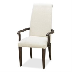 Universal Furniture California Arm Chair in Hollywood Hills