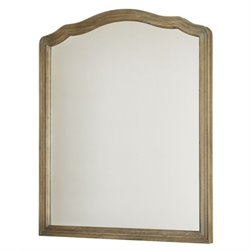 Universal Furniture Devon Mirror in Studio