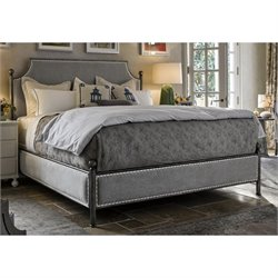Universal Furniture Sojourn Metal Bed