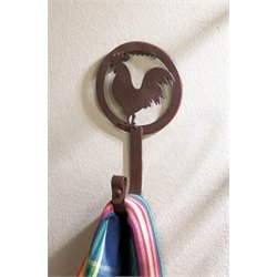 Zingz and Thingz Rooster Wall Hook