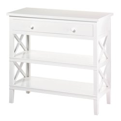 Zingz and Thingz Bayside Console Table