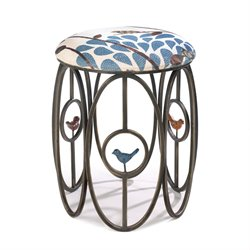 Zingz and Thingz Free as a Bird Stool