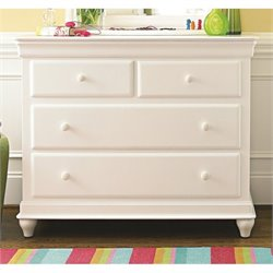 Classics 4.0 6 Drawer Single Dresser