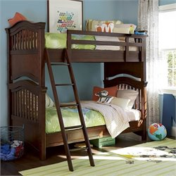 Classics 4.0 Bunk Bed in Classic Cherry