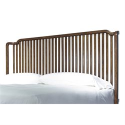 Paula Deen Home Dogwood Slat Headboard