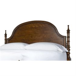 Paula Deen Home Dogwood Poster Headboard