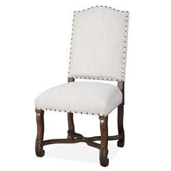 Paula Deen Home Dogwood Upholstered Dining Side Chair
