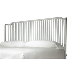 Paula Deen Home Dogwood Slat Headboard 1
