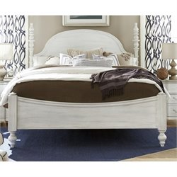 Paula Deen Home Dogwood Poster Bed 1