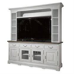 Paula Deen Home Dogwood Entertainment Center