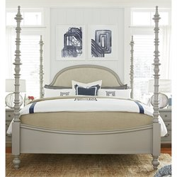 Paula Deen Home Dogwood Poster Bed 2