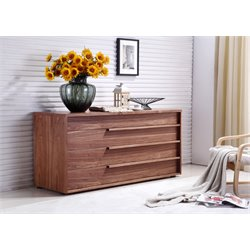 Dolce 4 Drawer Dresser