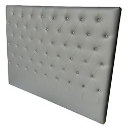 Miles Leather Headboard