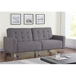 Spezia Fabric Sofa Bed