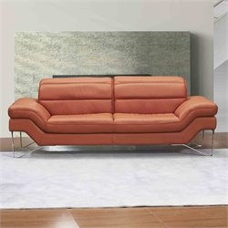 Astro Leather Sofa