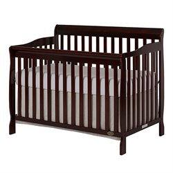 Dream On Me Ashton Convertible 5 in 1 Crib