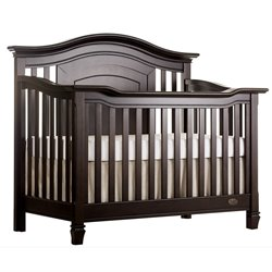 Evolur Fairbanks 5 in 1 Convertible Crib