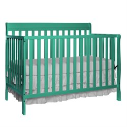 Dream On Me Alissa 4 in 1 Convertible Crib