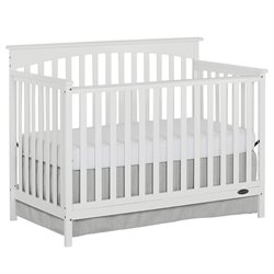 Davenport 5 in 1 Convertible Crib